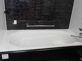 バスルームリフォーム 介護保険を使った快適お風呂リフォーム